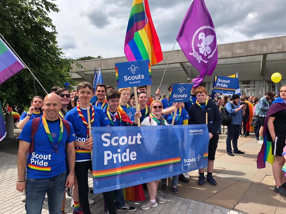 NEWS | Glenleven Scouts